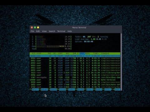 Mining Monero with MITM attack [Bettercap]