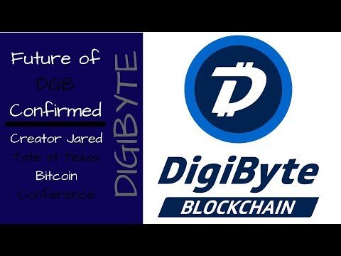 Digibyte is Smart Contract Ready w/ Multiple Dapps in Development