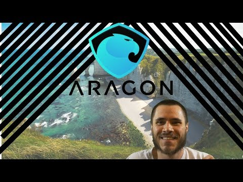 Aragon:ANT: Unstoppable Organizations