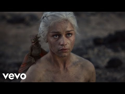 "Paloma Faith ft. SIA – Warrior ""Black & Blue"" [Lyrics Video]"