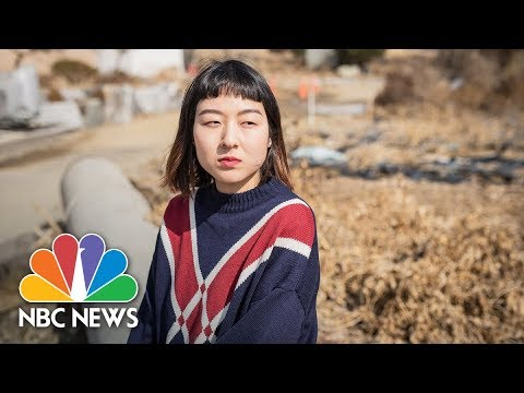 Cryptocurrency Gave Young South Koreans A Glimmer Of Hope And Now Dashed | NBC News