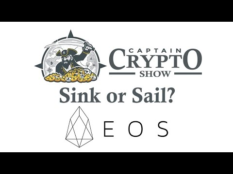 Sink Or Sail? EOS Critical Analysis