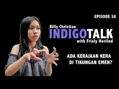 IndigoTalk #38 Ada Kerajaan Kera Di Tikungan Emen?