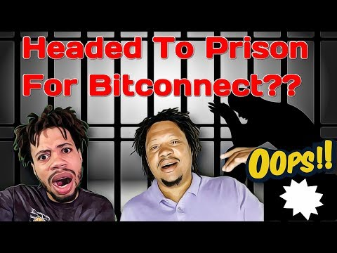 Bitconnect YouTubers Headed To Court: Prison Time? / Coinbase's New Tax Tools / BitPay Adds BCH / !