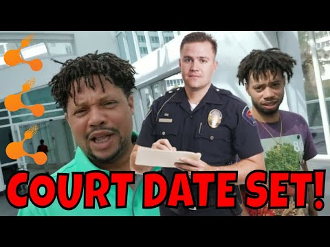 Bitconnect Court Date Set! Trevon And Craig Afraid Of Prison! SEC Summons