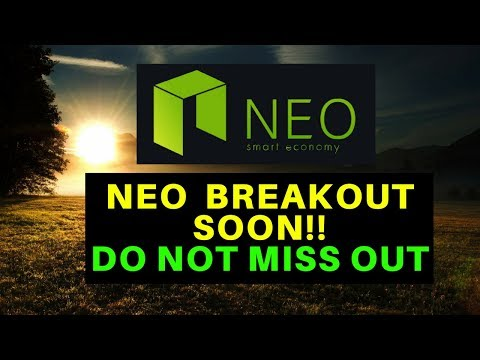NEO $300 by June 2018