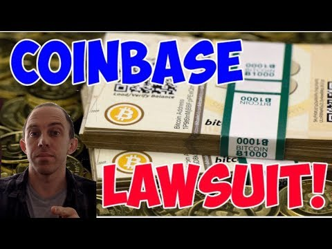 Coinbase Hit With Class Action Lawsuit Over Insider Bitcoin Cash Trading – Cryptocurrency News