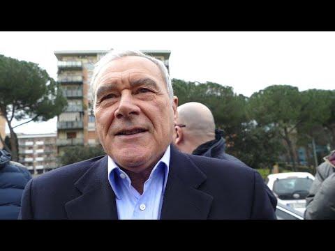 """Elezioni, caso Palermo, Grasso: """"Sono preoccupato, spero voto elettori non sia stato influenzato"""""""