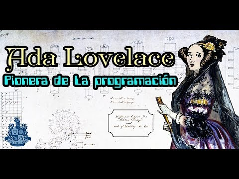 Ada Lovelace. Pionera de la programación – Bully Magnets