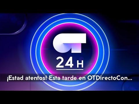 #OTDirectoCon | Ensayos 2 Marzo BCN | OT 2017