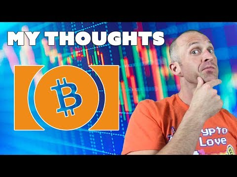 Bitcoin Cash – My Thoughts…