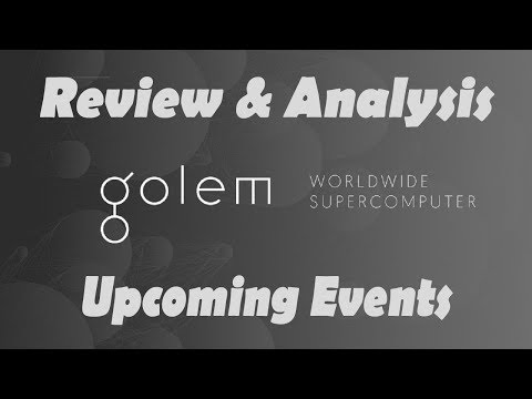 Free Crypto Trading Signals. Need to Know About the Golem (GNT) in March 2018. CryptoSignals