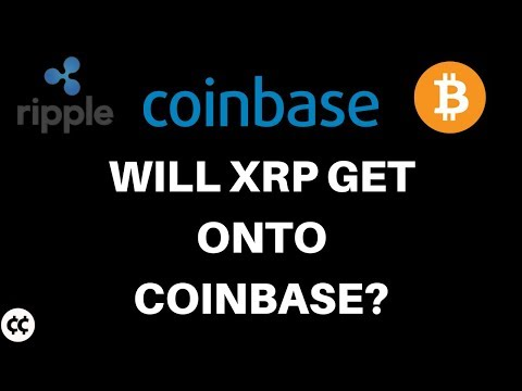 Will Ripple Xrp to get onto Coinbase? CNBC Fast Money