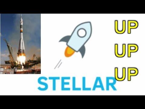 Stellar Lumens Expected BullRun (XLM) Surge In Price After Market Crash