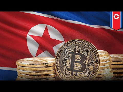 Cryptocurrency: North Korea may have turned a $200 million profit from Bitcoin – TomoNews