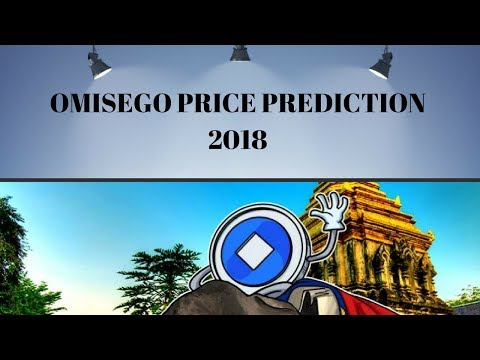 OmiseGo Price Prediction 2018 – Unbank the Banked