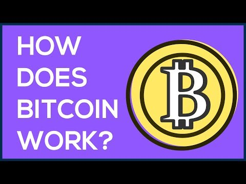 Bitcoin – The Cryptocurrency Explained