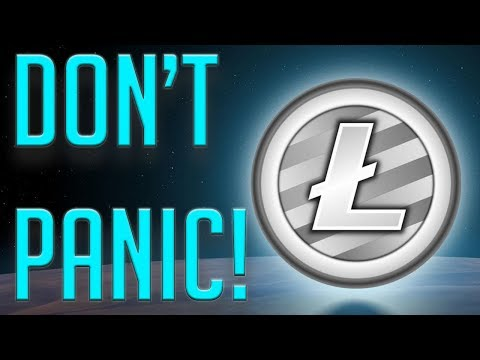 What Is Happening To Litecoin?! Litecoin Will Still Surpass Bitcoin Cash In 2018!