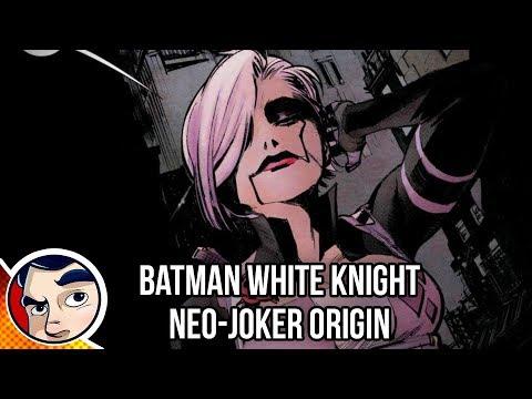 """Batman White Knight """"The New Joker, NEO JOKER!"""" InComplete Story"""