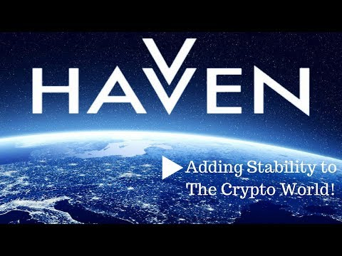 Havven ICO | (Potentially) Solving the Biggest Cryptocurrency Problem!