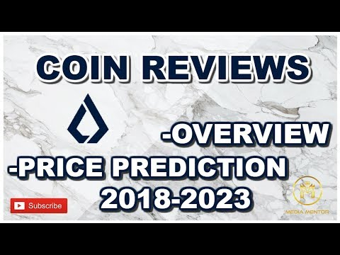 Can Lisk Make You Rich? Coin Reviews: Lisk | Overview & Price Prediction 2018
