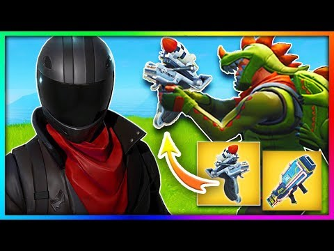 "YOU WON'T BELIEVE THIS ""NEW UPDATE"" For Fortnite: Battle Royale!"