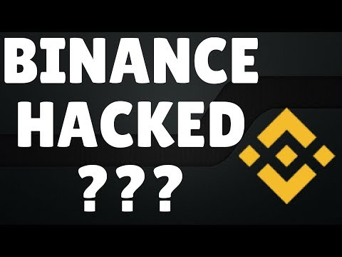 BINANCE HACKED TODAY? Are Your Funds Safe? Viacoin Pump Crypto News Today