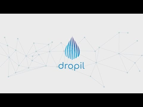 Dropil – Automating the World of Cryptocurrency