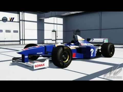The Most Brilliant of Exploits – VRC's Williams FW19