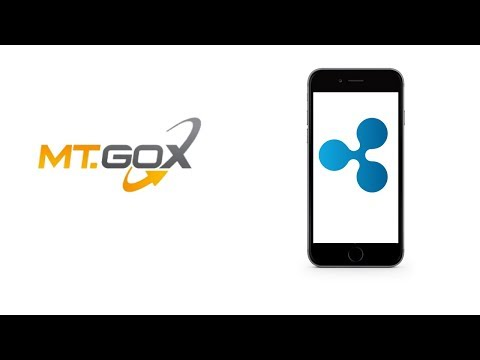 Ripple Enabled Mobile App In 61 banks, and MtGox Crashing Crypto