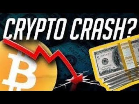 CRYPTO EMERGENCY! Why is BitConnect Crash Now that's a crypto crash – James Altucher Warns