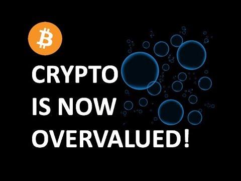 BITCOIN BUBBLE POP?! CRYPTO CRASH! ALT COINS & CRYPTOCURRENCY Trading & Trade News 2018
