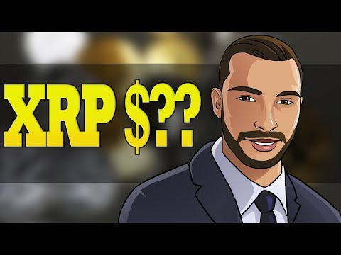 The Reason For The Ripple Price Not Moving? – XRP To Hit $5 In May? – XRP Price 2018
