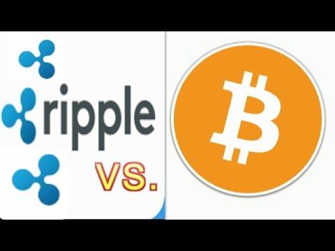 I Predict Ripple (XRP) Will Surpass Bitcoin (BTC)