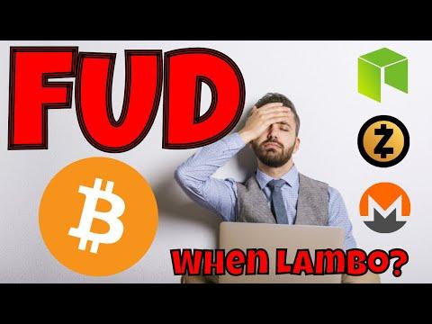 Bitcoin FUD – Mt Gox, Binance Hack, SEC Regulations!