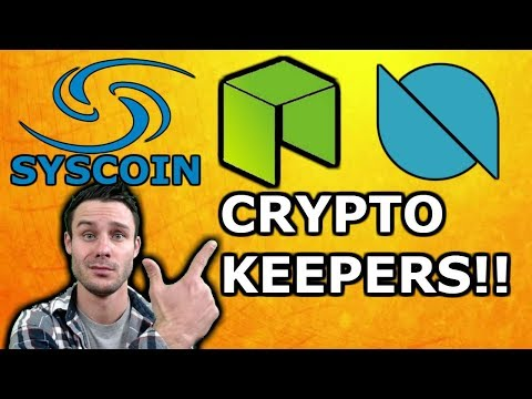 ??3 Cryptos To Save Portfolios?? | $ONT $NEO $SYS | China State Owned Crypto $DCEP?