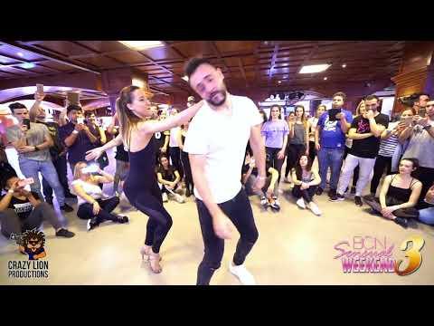 Esteban & Miriam @BCN Sensual Weekend 3