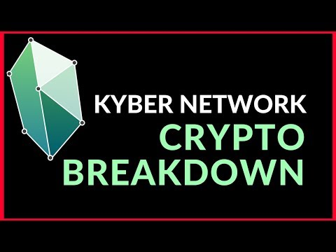 Kyber Network: The Future Of Decentralized Exchanges | Trustless & Liquid