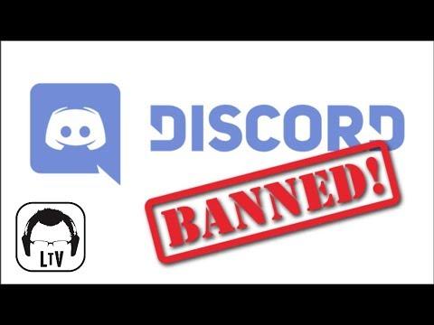 The Discord Purge – It Isn't Just Neo-Nazis | Lift the Veil