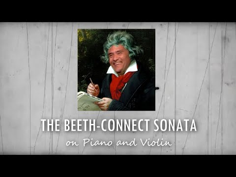 Bitconnect Sonata for Piano and Violin, Op. $1000000