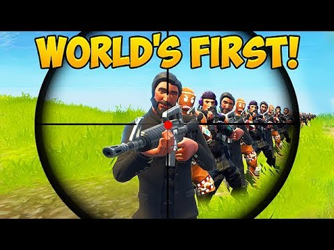 3 KILLS WITH 1 BULLET! – Fortnite Funny Fails and WTF Moments! #130 (Daily Moments)