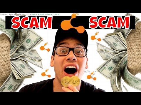 How To Make MILLIONS In Cryptocurrency….By Lying To People! (Ryan Hildreth Bitconnect)