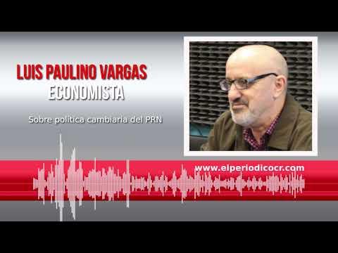 Política cambiaria del PRN no arreglaría situación económica del país