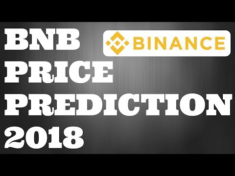 WHY I INVESTED IN BNB – BNB Coin Price Prediction 2018 – BNB Coin Burn March/April