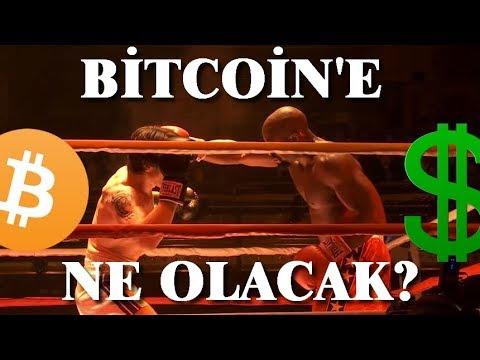 Bitcoine ne olacak? Kripto para market analizi; btc, neo, cardano, vechain, icon ve yeni altcoinler