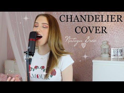 Sia – Chandelier (cover) | Nataya Bree