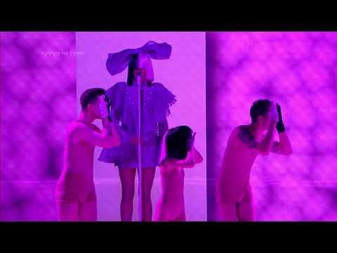 Your Face Sounds Familiar – Filip Lato as Sia – Twoja Twarz Brzmi Znajomo