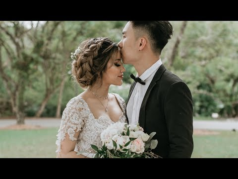 Getting Married | Naomi Neo's Wedding