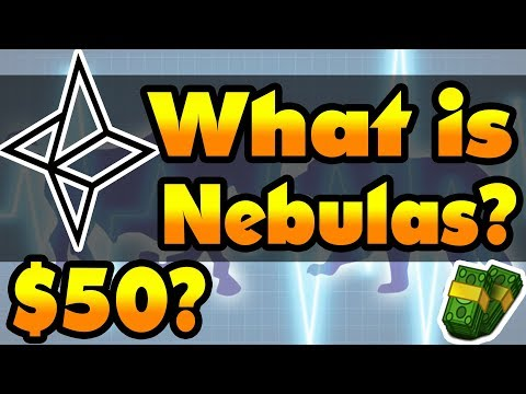 What is Nebulas (NAS)? Cryptocurrency In-Depth Analysis and 2018 Price Prediction!