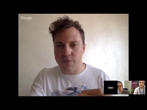 Safex Advisors Hangout – March 10
